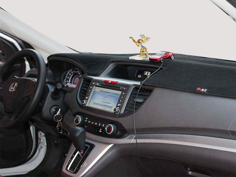从车用塑料,看汽车内外饰材料的发展趋势